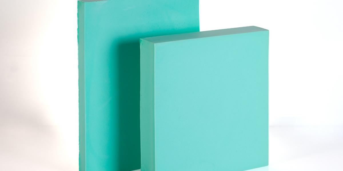 Foam blocks in custom sizes