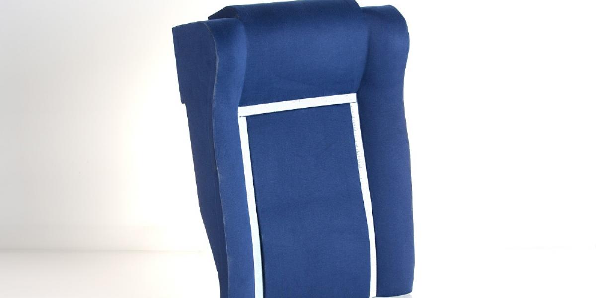 Sitz-Rückenpolster
