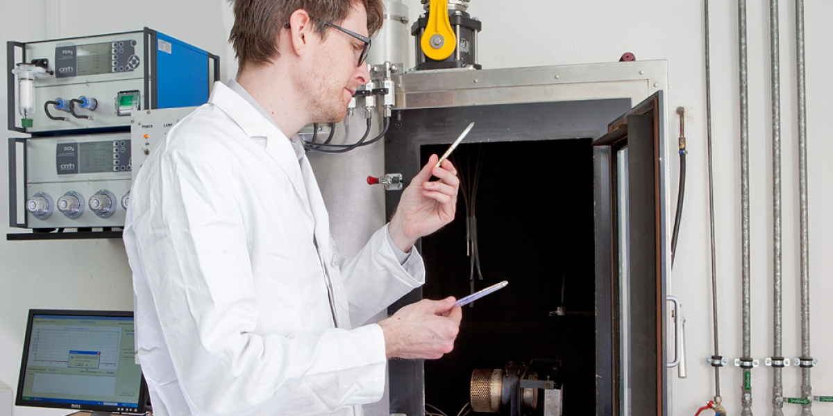 Reading testresults Smoke-Tox-Test
